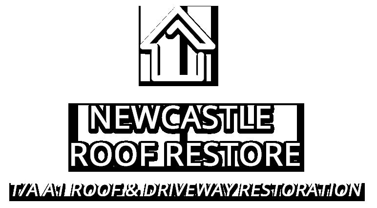 Newcastle Roof Restore logo